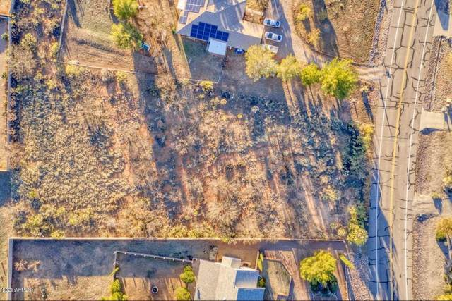 3322 E Choctaw Drive, Sierra Vista, AZ 85650 (MLS #6056107) :: Devor Real Estate Associates