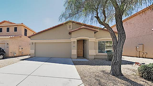 395 E Palomino Way, San Tan Valley, AZ 85143 (MLS #6056108) :: Riddle Realty Group - Keller Williams Arizona Realty