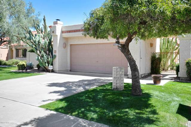 9815 N 100TH Place, Scottsdale, AZ 85258 (MLS #6056120) :: Brett Tanner Home Selling Team