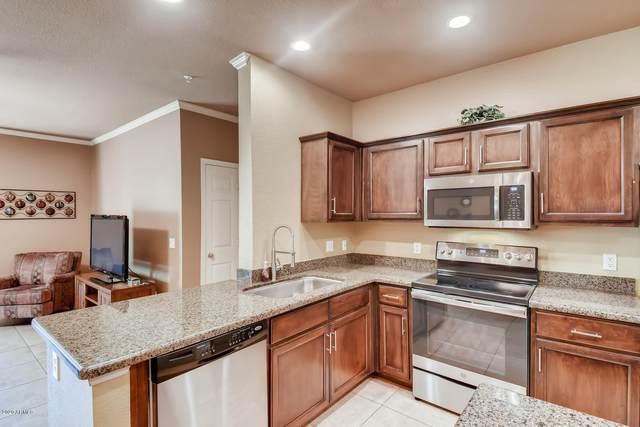 5401 E Van Buren Street #1056, Phoenix, AZ 85008 (MLS #6056128) :: Openshaw Real Estate Group in partnership with The Jesse Herfel Real Estate Group