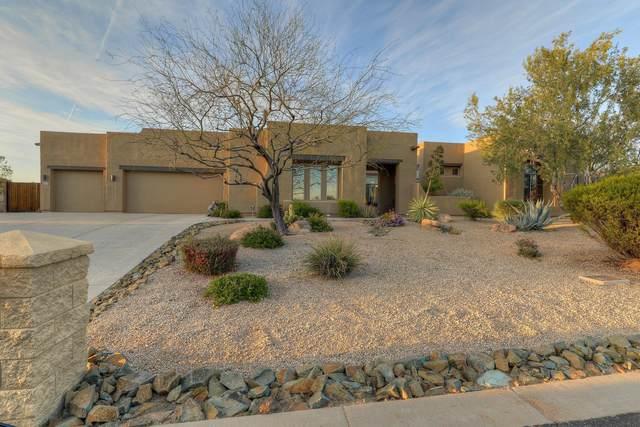 7342 E Alta Sierra Drive, Scottsdale, AZ 85266 (MLS #6056148) :: The Property Partners at eXp Realty