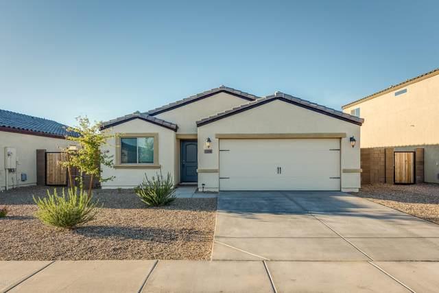 13190 E Chuparosa Lane, Florence, AZ 85132 (MLS #6056149) :: Kepple Real Estate Group