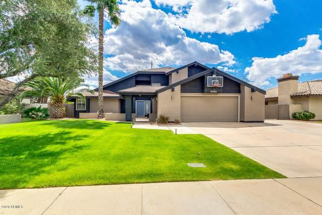10429 E Becker Lane, Scottsdale, AZ 85259 (MLS #6056155) :: The Kenny Klaus Team