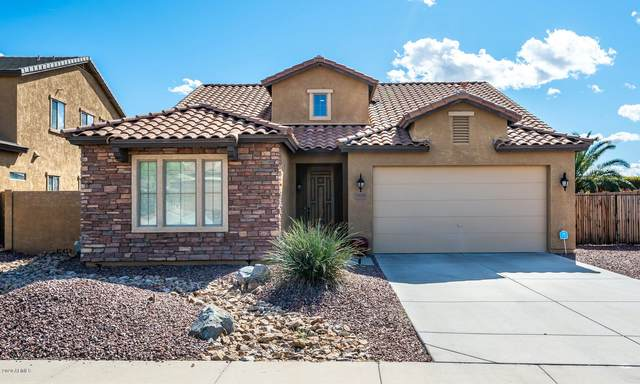 29730 N 69TH Lane, Peoria, AZ 85383 (MLS #6056158) :: Howe Realty