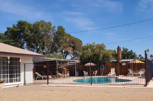 2126 W Orangewood Avenue W, Phoenix, AZ 85021 (MLS #6056160) :: Conway Real Estate