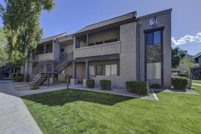 5995 N 78TH Street #2028, Scottsdale, AZ 85250 (#6056199) :: The Josh Berkley Team