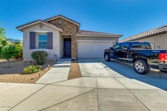 26415 N 120TH Drive, Peoria, AZ 85383 (MLS #6056217) :: Power Realty Group Model Home Center