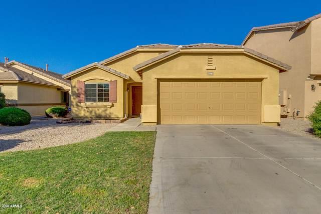 1798 W Desert Hills Drive, Queen Creek, AZ 85142 (MLS #6056221) :: Riddle Realty Group - Keller Williams Arizona Realty
