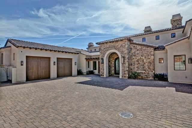 15505 E Heavenly Vista Trail, Fountain Hills, AZ 85268 (MLS #6056249) :: Santizo Realty Group
