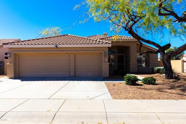 4323 E Melinda Lane, Phoenix, AZ 85050 (MLS #6056279) :: Conway Real Estate