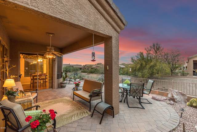 8232 E Pinnacle Circle, Gold Canyon, AZ 85118 (MLS #6056284) :: Dijkstra & Co.