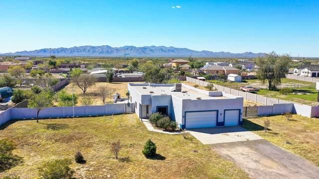 22431 W Roberta Drive, Wittmann, AZ 85361 (MLS #6056289) :: Brett Tanner Home Selling Team