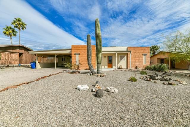 1672 W Verde Drive, Wickenburg, AZ 85390 (MLS #6056299) :: The W Group