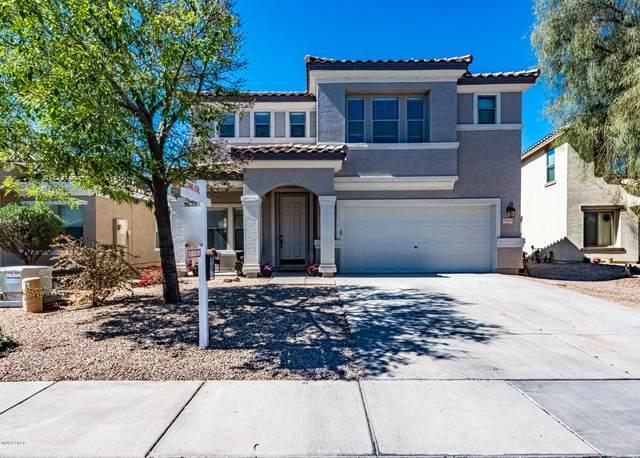 29820 N Red Sand Way, San Tan Valley, AZ 85143 (MLS #6056303) :: Conway Real Estate