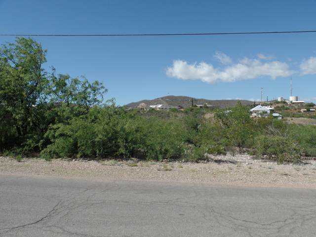 0 E Allen Street, Tombstone, AZ 85638 (MLS #6056306) :: Riddle Realty Group - Keller Williams Arizona Realty