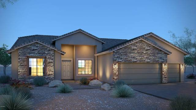 30313 N 56th Street, Cave Creek, AZ 85331 (MLS #6056309) :: The Kenny Klaus Team