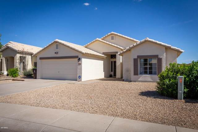 8079 N 108TH Drive, Peoria, AZ 85345 (MLS #6056319) :: Conway Real Estate