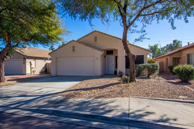 8169 W Pontiac Drive, Peoria, AZ 85382 (MLS #6056323) :: Howe Realty
