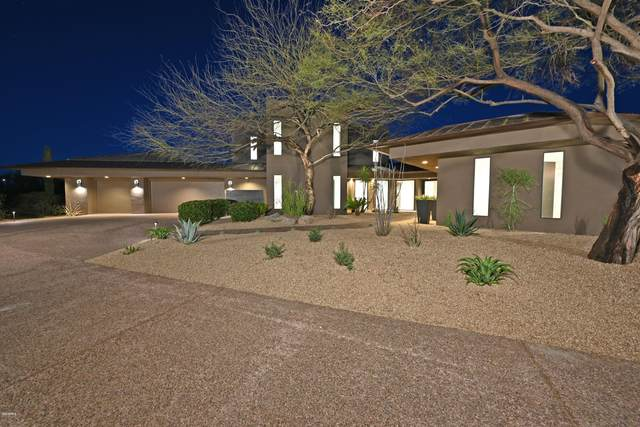10040 E Happy Valley Road #626, Scottsdale, AZ 85255 (MLS #6056331) :: The Everest Team at eXp Realty