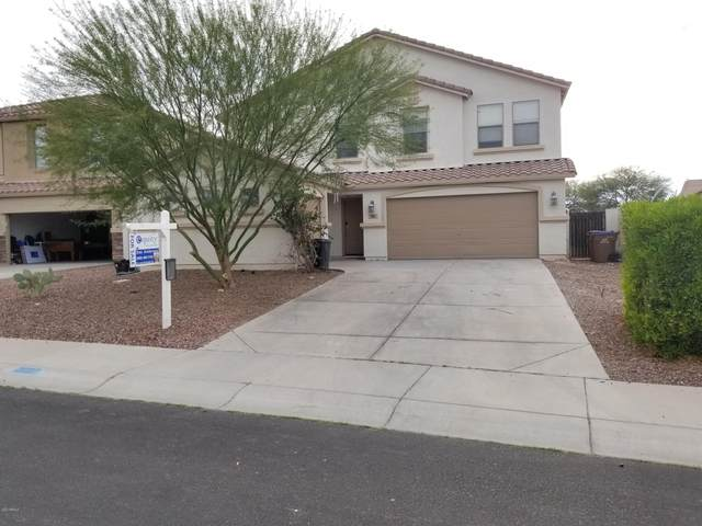 2097 W Fruit Tree Lane, Queen Creek, AZ 85142 (MLS #6056354) :: Power Realty Group Model Home Center