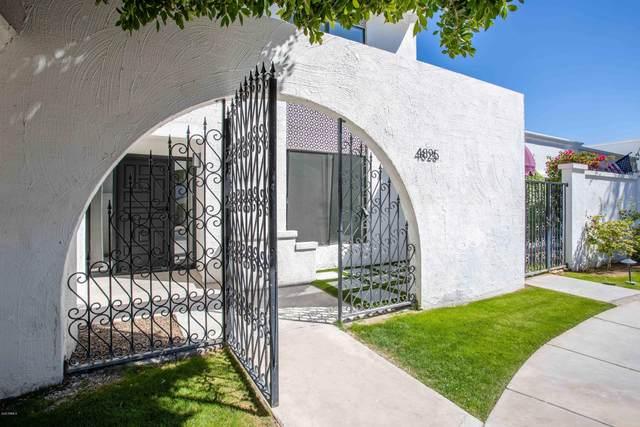 4825 N 72ND Way, Scottsdale, AZ 85251 (MLS #6056381) :: Devor Real Estate Associates
