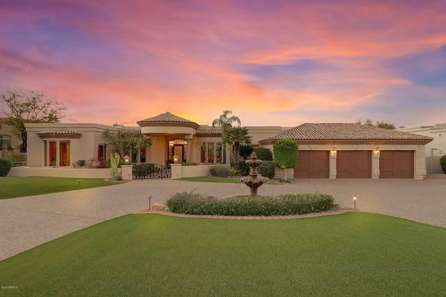 10408 N Indian Wells Drive, Fountain Hills, AZ 85268 (MLS #6056383) :: Santizo Realty Group