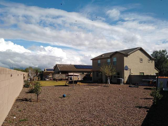 23872 W Corona Avenue, Buckeye, AZ 85326 (MLS #6056385) :: Riddle Realty Group - Keller Williams Arizona Realty