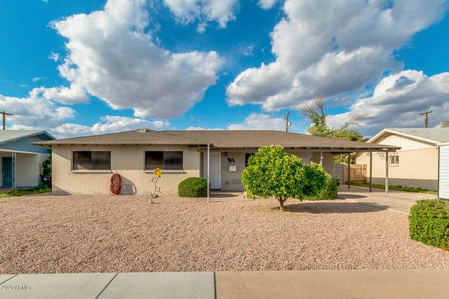 1720 E Jarvis Avenue, Mesa, AZ 85204 (MLS #6056389) :: Yost Realty Group at RE/MAX Casa Grande