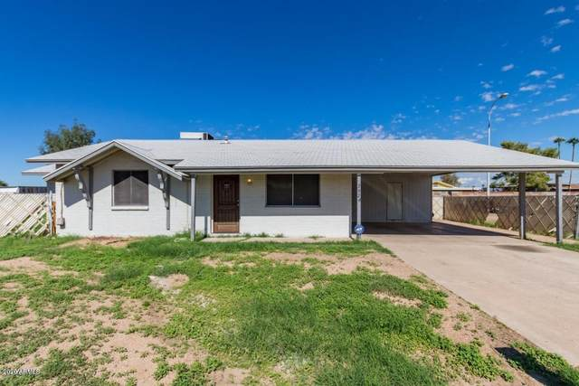 2926 N 86TH Lane, Phoenix, AZ 85037 (MLS #6056392) :: The Laughton Team