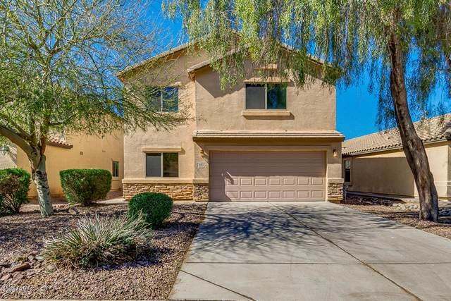 3912 E Mine Shaft Road, San Tan Valley, AZ 85143 (MLS #6056401) :: Conway Real Estate
