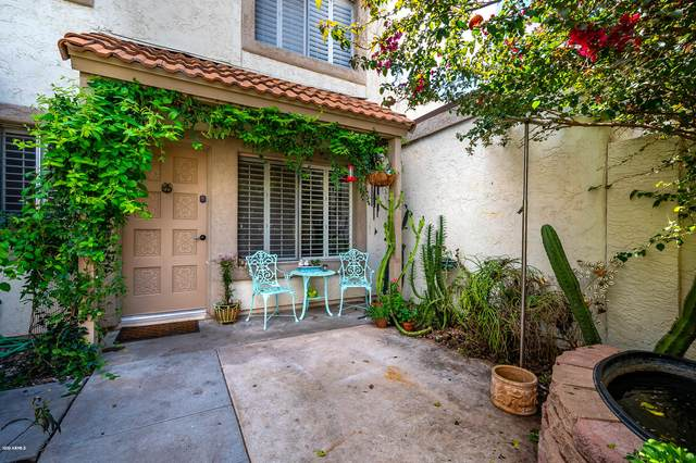 7863 E Keim Drive, Scottsdale, AZ 85250 (MLS #6056414) :: Brett Tanner Home Selling Team