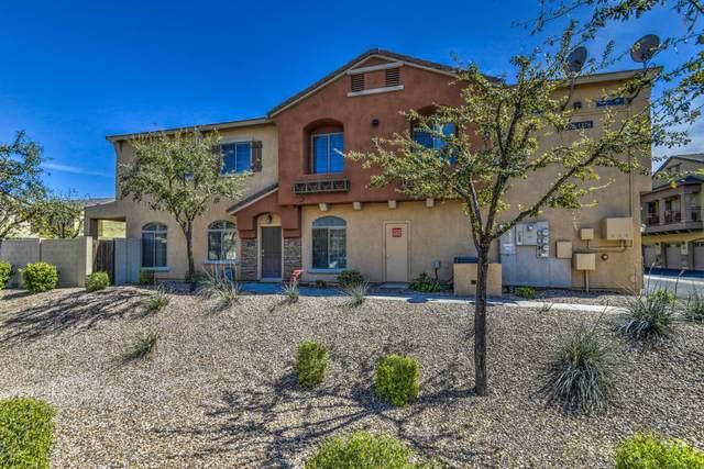 280 S Evergreen Road #1277, Tempe, AZ 85281 (MLS #6056439) :: Yost Realty Group at RE/MAX Casa Grande