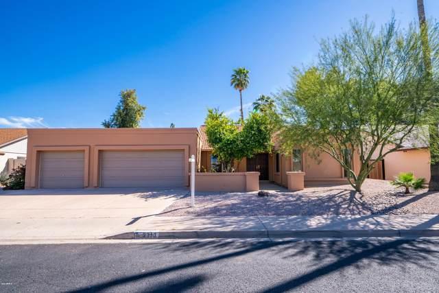 2313 W Keating Avenue, Mesa, AZ 85202 (MLS #6056467) :: The Kenny Klaus Team