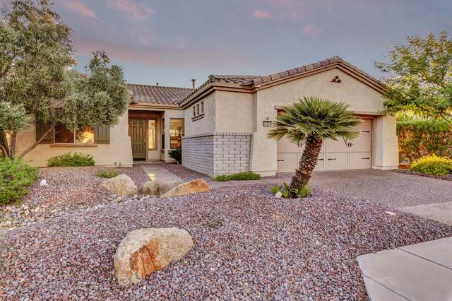 26828 N 128TH Drive, Peoria, AZ 85383 (MLS #6056469) :: Long Realty West Valley