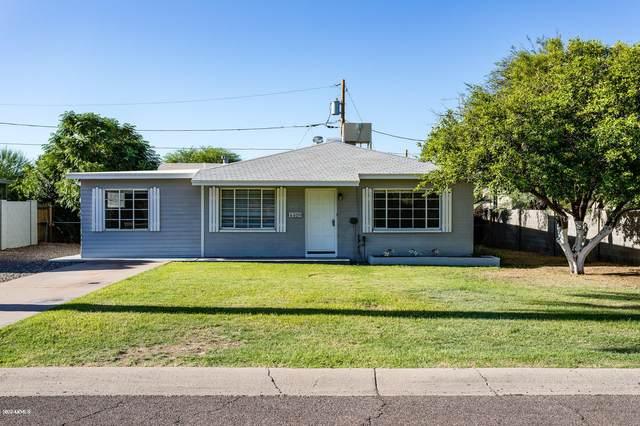 4409 E Campbell Avenue, Phoenix, AZ 85018 (MLS #6056472) :: The Laughton Team