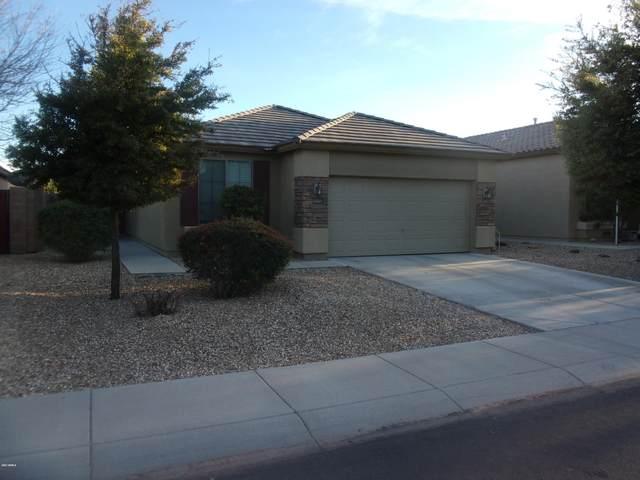 18007 W Vogel Avenue, Waddell, AZ 85355 (MLS #6056500) :: Kortright Group - West USA Realty
