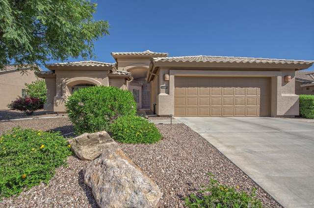 16118 W Vale Drive, Goodyear, AZ 85395 (MLS #6056513) :: Kortright Group - West USA Realty