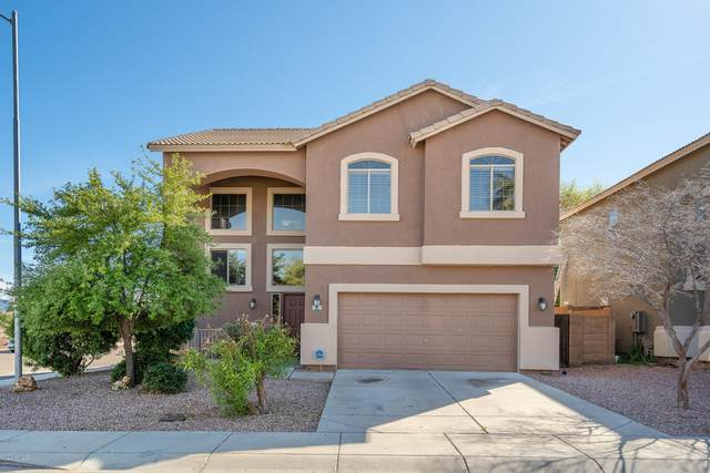 12679 W Osborn Road, Avondale, AZ 85392 (MLS #6056519) :: The Laughton Team