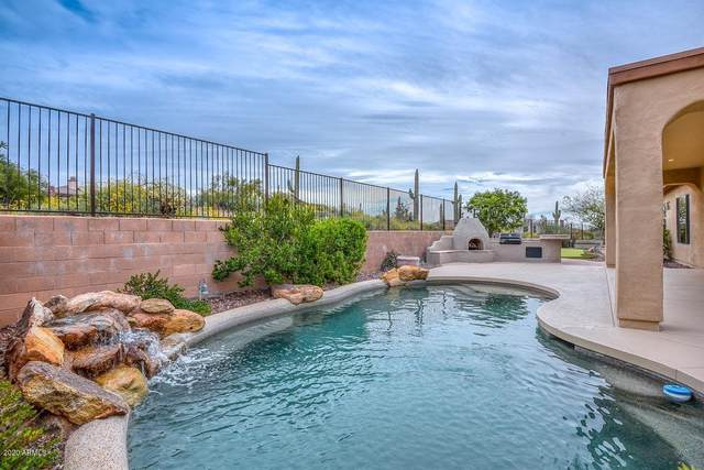 41735 N Maidstone Court, Anthem, AZ 85086 (MLS #6056532) :: Lucido Agency