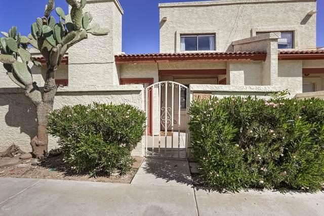 633 W Southern Avenue #1168, Tempe, AZ 85282 (MLS #6056535) :: The Kenny Klaus Team