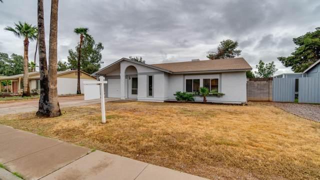 2219 E Inverness Avenue, Mesa, AZ 85204 (MLS #6056545) :: Yost Realty Group at RE/MAX Casa Grande