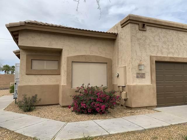 26 S Quinn Circle #4, Mesa, AZ 85206 (MLS #6056554) :: The Property Partners at eXp Realty