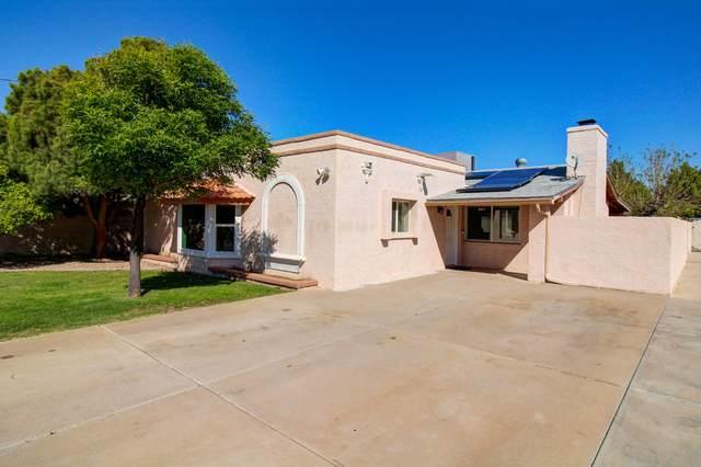 2738 W Belmont Avenue, Phoenix, AZ 85051 (MLS #6056557) :: Riddle Realty Group - Keller Williams Arizona Realty