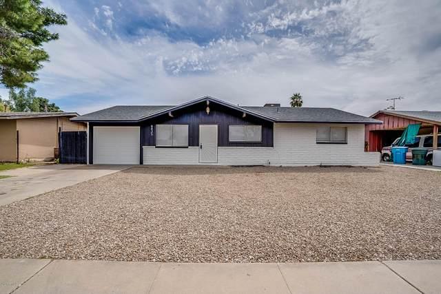 8435 W Monterosa Street, Phoenix, AZ 85037 (MLS #6056565) :: The Laughton Team