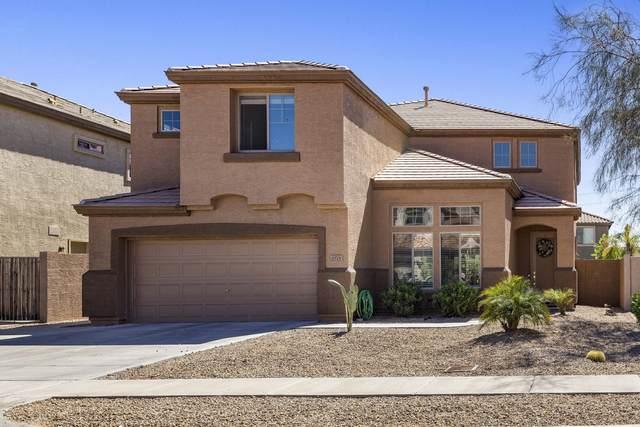 2717 W Redwood Lane, Phoenix, AZ 85045 (MLS #6056584) :: Lux Home Group at  Keller Williams Realty Phoenix
