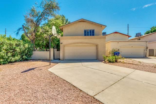 4239 E Caballero Circle, Mesa, AZ 85205 (MLS #6056588) :: My Home Group
