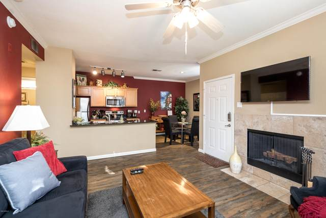7009 E Acoma Drive #1028, Scottsdale, AZ 85254 (MLS #6056597) :: Brett Tanner Home Selling Team
