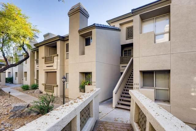 1880 E Morten Avenue #239, Phoenix, AZ 85020 (MLS #6056599) :: Brett Tanner Home Selling Team