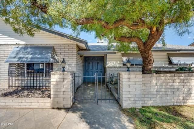 4724 W Laurel Lane, Glendale, AZ 85304 (MLS #6056602) :: Conway Real Estate