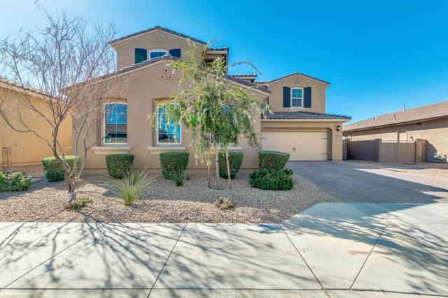 14667 W Pasadena Avenue, Litchfield Park, AZ 85340 (MLS #6056605) :: Kortright Group - West USA Realty